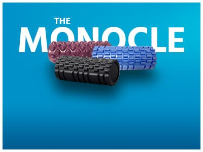 Monocle Weekend