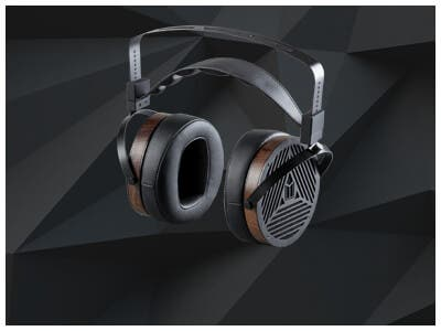 Featured doorbuster, monolith m1060 planar headphones, $199.99 with free shipping, while supplies last, shop now