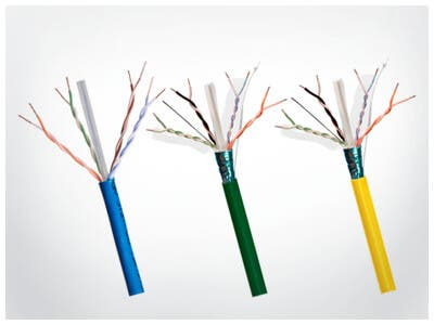 Entegrade Bulk Cables  Cat5e | Cat6 | Cat6A Multiple Colors & Lengths Available  Shop Now