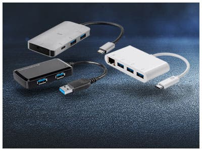 USB Hubs Sale Up To 20% Off USB-C | USB 3.0 | USB 2.0, shop now