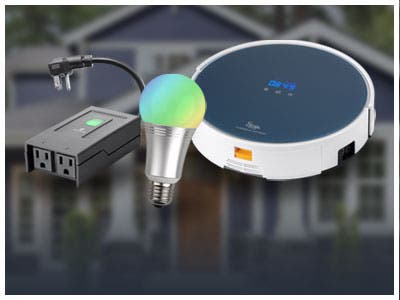 Home Sweet Smart Home Up To 24% Off  Smart Home Essentials!  Shop Now