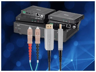 Networking & Accessories Sale Up To 20% Off!  Blackbird | Fiber Optic Cables | HDMI | & More! Shop Now