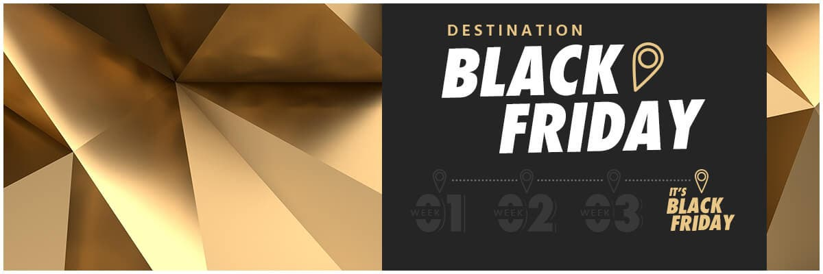 Black friday starts now, over 250 deals and counting, limited time offer. shop now