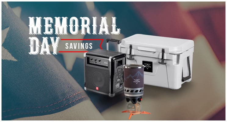 Memorial Day Savings  Up To 55% Off  Remember & Honor Shop Now
