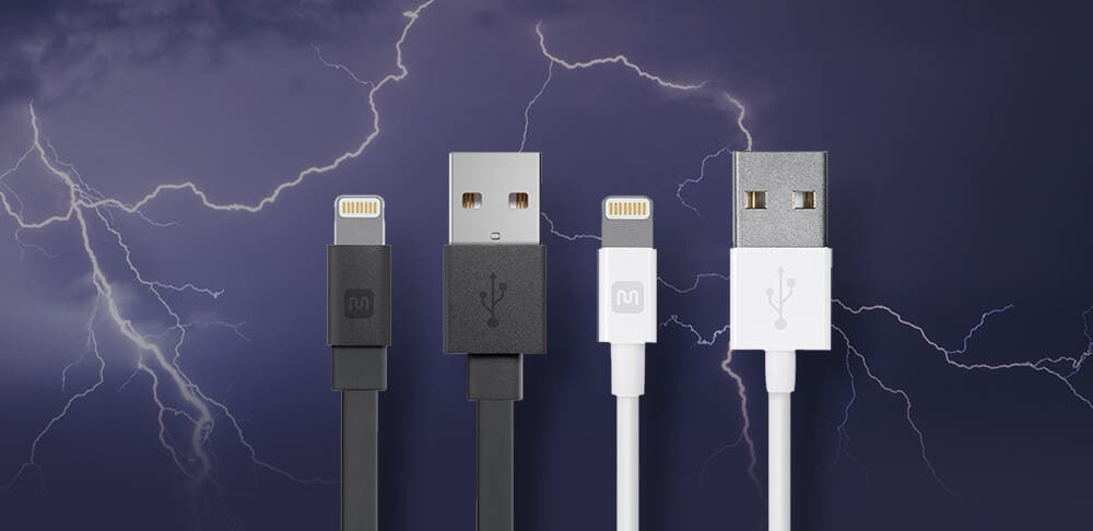 Lightning Cables Sale