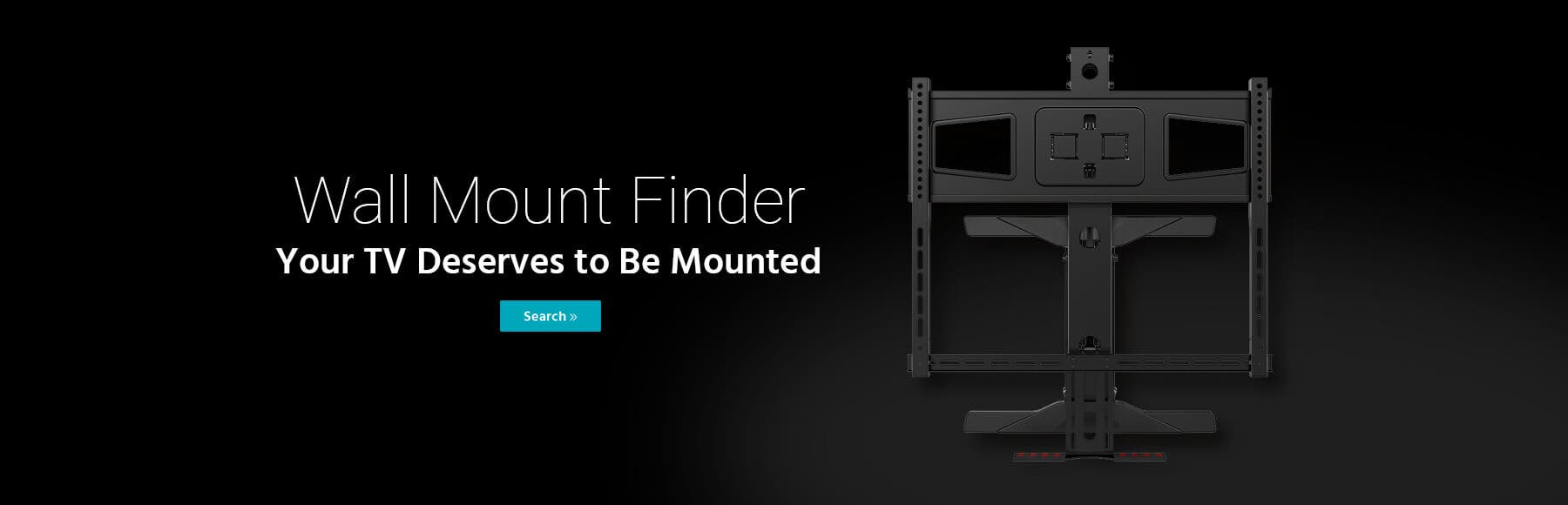 Wall Mount Finder
