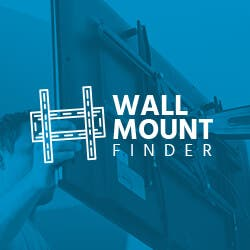Explore Wall Mount Finder