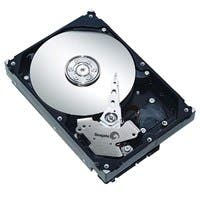 "Seagate Barracuda 500 GB 3.5"" Internal Hard Drive - SATA - 7200rpm - 16 MB Buffer - Retail"