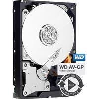 """WD AV-GP WD10EURX 1 TB 3.5"""" Internal Hard Drive - SATA - 64 MB Buffer - 1 Pack"""