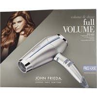 John Frieda Hair Dryer - 1875 W - Ionic - Handheld - AC Supply Powered
