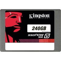 """Product image for Kingston SSD 2.5"""" 240GB SATA III Internal Solid State Drive SV3..."""