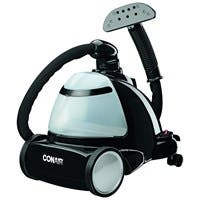 Conair Compact Upright Fabric Steamer - 1600 W - 1.72 quart Capacity