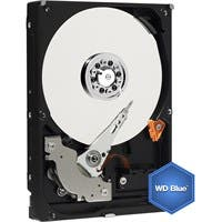Product image for WD Blue 1TB Laptop 7mm Hard Drive: 2.5 Inch, SATA 6Gb/s, 5400 RPM, ...