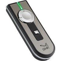 SMK-Link VP4450 Wireless Powerpoint Presentation Remote Control with Laser Pointer - Multimedia - 100 ft