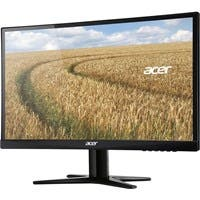 "Acer G227HQL 21.5"" LED LCD Monitor - 16:9 - 6 ms - Adjustable Display Angle - 1920 x 1080 - 16.7 Million Colors - 250 Nit - 100,000,000:1 - Full HD - HDMI - VGA - 25 W - Black - MPR II"