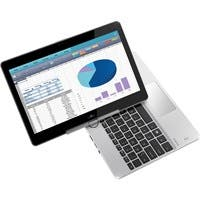 "HP EliteBook Revolve 810 G3 11.6"" Touchscreen 2 in 1 Netbook - Intel Core i7 i7-5600U Dual-core (2 Core) 2.60 GHz - Convertible - 8 GB DDR3L SDRAM RAM - 256 GB SSD - Intel HD Graphics 5500 DDR3L"