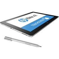 "HP Elite x2 1012 G1 Tablet - 12"" - In-plane Switching (IPS) Technology, BrightView - Wireless LAN - Intel Core M (6th Gen) m5-6Y54 Dual-core (2 Core) 1.10 GHz - 8 GB LPDDR3 RAM - 256 GB SSD"