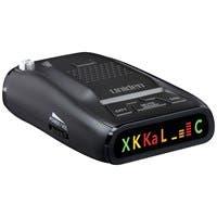 Uniden DFR1 Radar Detector - Ka Band, Laser, K-band, X-band - Spectre IV+, Spectre IV, Spectre I - City, Dim
