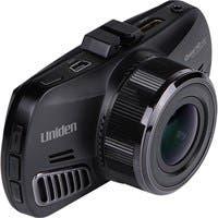 Uniden DC10QG Digital Camcorder - Full HD - 16:9 - GPS