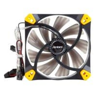 Antec TrueQuiet 140 Cooling Fan - 1 x 140 mm - 800 rpm