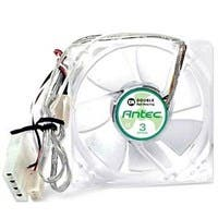 Antec TriCool Double Ball Bearing Case Fan - 80mm - 2600rpm