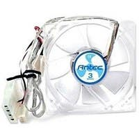 Antec TriCool Case Fan - 2000rpm