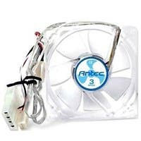 Antec TriCool Blue LED FAN - 120mm - 2000rpm