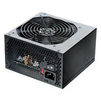 Entry-Level 450W Power Supply - ATX12V/EPS12V - 110 V AC, 220 V AC Input Voltage - 1 Fans - Internal - 75% Efficiency - 450 W