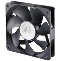 Cooler Master Blade Master 120 - Sleeve Bearing 120mm PWM Cooling Fan for Computer Cases, CPU Coolers, and Radiators - PWM, 120x120x25 mm, 600-2000 RPM speeds, 21.2-76.8 CFM air flow, 13-32 dBA noise