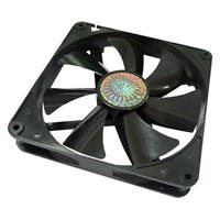 Product image for Cooler Master Sleeve Bearing 140mm Silent Fan for Computer Cases an...
