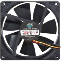 Cooler Master Sleeve Bearing 92mm Silent Fan for Computer Cases and CPU Coolers - Cooler Master Sleeve Bearing 92mm Silent Fan