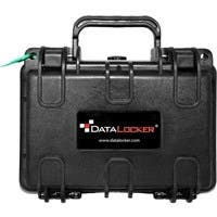 DataLocker Ballistic Carrying Case - Ruggedized Carrying Case for up to 2 DataLocker Units & Cables