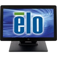 """Elo 1502L 15.6"""" LED LCD Touchscreen Monitor - 16:9 - 35 ms - IntelliTouch Pro Projected Capacitive - Multi-touch Screen - 1920 x 1080 - Full HD - 262,000 Colors - 700:1 - 300 Nit - Speakers"""