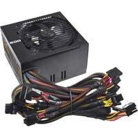 EVGA 500B Bronze Power Supply - ATX12V/EPS12V - Internal - 85% Efficiency - 500 W