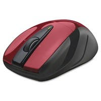 Logitech Wireless Mouse M525 - Optical - Wireless - Radio Frequency - Black - USB - 1000 dpi - Computer - Scroll Wheel - 3 Button(s) - Symmetrical