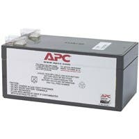 APC Replacement Battery Cartridge #47 - Spill Proof, Maintenance Free Sealed Lead Acid Hot-swappable