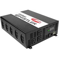 Whistler Power Inverter - Output Voltage: 5 V DC - Continuous Power: 2 kW