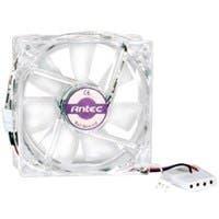 Antec TriCool 80mm DBB Cooling Fan - 1 x 80 mm - 2600 rpm - Dual Ball Bearing