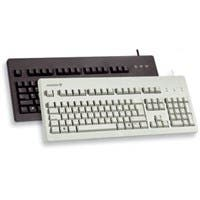 Cherry G80-3000 MX Technology Keyboard - Cable Connectivity - USB Interface - 104 Key - Compatible with Computer - Black