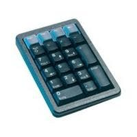 Cherry G84-4700 Keypad - USB - Black - English (US)