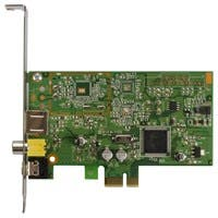 Hauppauge IMPACTVCB-E EXP VIDEO CAP CARD - S-VIDEO COMPOSITE AND AUDIO MOQ5