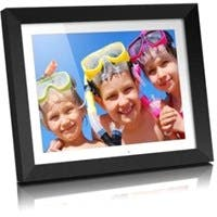 "Aluratek Digital Frame - 15"" Digital Frame - 1024 x 768 - Built-in 2 GB"