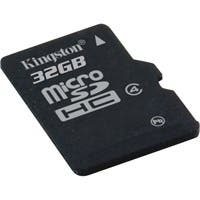Kingston MBLY4G2/32GB 32 GB microSDHC - Class 4 - 1 Card