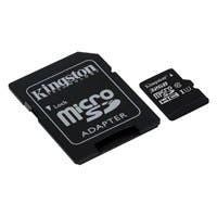 Kingston 32 GB microSDHC - Class 10/UHS-I (U1) - 45 MB/s Read - 10 MB/s Write