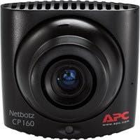 APC NetBotz Pod 160 Security Camera - Color - Cable