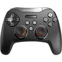 SteelSeries Stratus XL for Windows + Android - Wireless - BluetoothAndroid, PC - Force Feedback