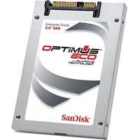 "SanDisk Optimus Eco 1.60 TB 2.5"" Internal Solid State Drive - SAS"