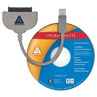"Apricorn ASW-USB3-25 Data Transfer Cable - SATA - 2.50"" - USB - SATA"