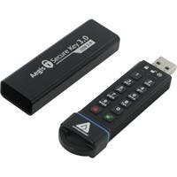 Apricorn Aegis Secure Key 3.0 - USB 3.0 Flash Drive - 480 GB - USB 3.0 - 256-bit AES