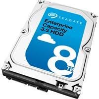 "Seagate ST8000NM0065 8 TB 3.5"" Internal Hard Drive - SAS - 7200rpm - 256 MB Buffer"